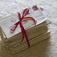 Mi lesz a szeretők leveleivel?
