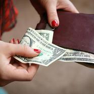 Pénzügyi hűtlenség?